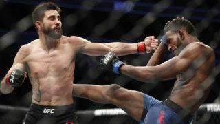 ウイリアムヒルの総合格闘技(UFC)の賭け方について徹底解説【最新版】